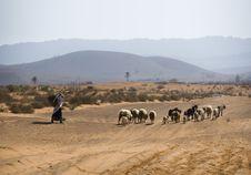 Free Morocco Stock Photography - 3700072
