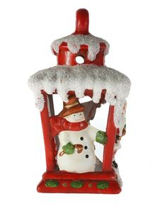 Christmas Toy Royalty Free Stock Photography