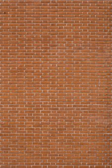 Free Red Brick Wall Stock Photos - 3700203