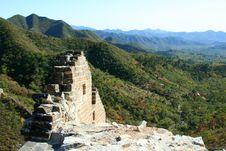 Free Great Wall Of China Stock Photos - 3702333