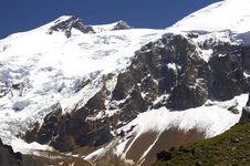 Free Caucasus Mountains Stock Photos - 3702953