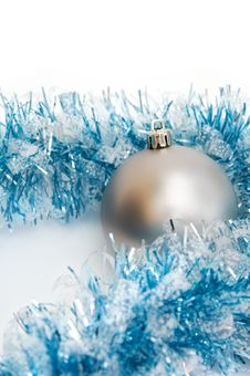 Free Christmas Ball Stock Photo - 3703350