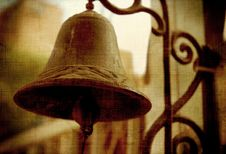 Free Bell Stock Photo - 3705020