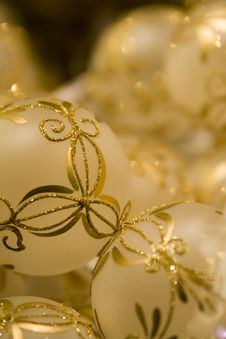 Free Christmas Decoration Stock Image - 3705371