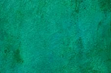 Free Textured Background. Green And Royalty Free Stock Image - 3707676