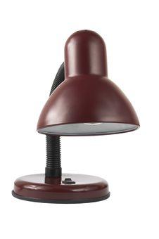 Reading Lamp Royalty Free Stock Photos
