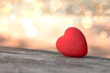 Free Heart Royalty Free Stock Photo - 37013545