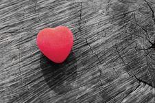 Free Heart Royalty Free Stock Photos - 37013658