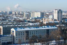 Free Minsk, Belarus - Jan 23, 2014 Stock Photo - 37030270