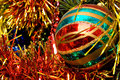 Free Xmas Ornament 2 Stock Photography - 3710342