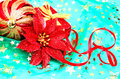 Free Christmas Decors Royalty Free Stock Image - 3715346