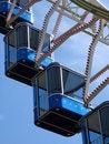 Free Ferris Wheel Stock Photography - 3715702