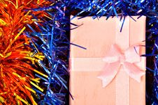 Free Colorful Present Royalty Free Stock Photos - 3711148