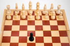 Free Chess Stock Photo - 3711180