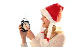 Christmas Is Coming. Stock Image
