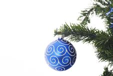Free Christmas Balls Stock Images - 3711684