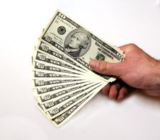 Free Dollars Stock Images - 3711914