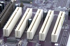 Free Printed-circuit-board Stock Photography - 3713762
