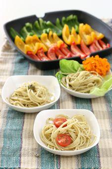 Free Pasta Royalty Free Stock Photos - 3717028