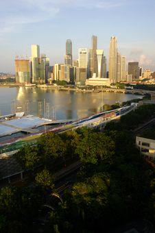 Free Singapore City Stock Photos - 3717713