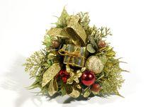 Free Christmas Decoration Stock Photo - 3718990