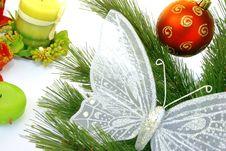 Free Christmas Stock Photos - 3719103