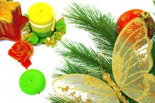 Free Christmas Stock Images - 3719184