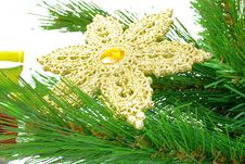 Free Christmas Royalty Free Stock Image - 3719736