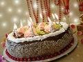 Free Celebratory Table Royalty Free Stock Photography - 3720507