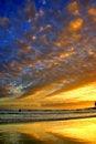 Free Sunshine Coast, Australia Royalty Free Stock Photo - 3722225