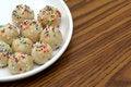 Free Anise Cookies Stock Photo - 3725270