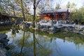 Free Chinese Garden II Stock Image - 3725761