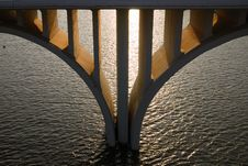 Free Bridge Stock Photo - 3720750