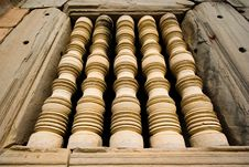 Free Antique Pillar Royalty Free Stock Photo - 3721625
