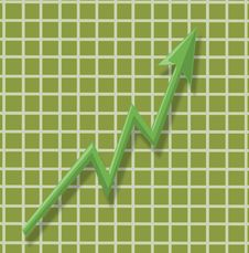 Profit Loss Chart Stock Photos