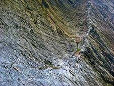 Free Via Mala, Canyon In Switzerland Royalty Free Stock Image - 3723056