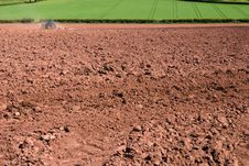 Free Ploughing Stock Images - 3723944
