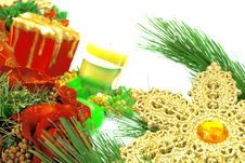 Free Christmas Stock Photos - 3726083