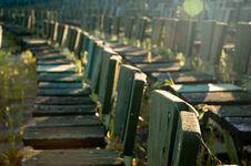 Free Empty Seats Stock Image - 3726541