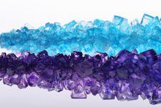 Free Macro Crystals Royalty Free Stock Photos - 3726648