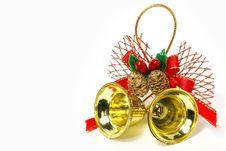 Free Jingle Bells Stock Photos - 3728403