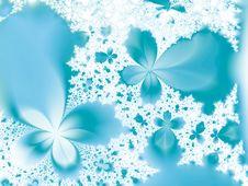 Free Ice-flowers Stock Photos - 3729293