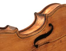 Free Violin Stock Photography - 3729322