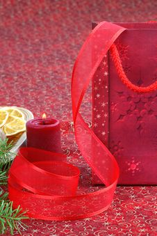 Free Christmas Still Life Stock Photography - 3731862