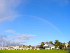 Free Rainbow Stock Images - 3732654