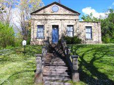 History Church