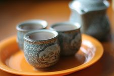 Free Tea Stock Images - 3732964