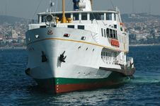 Free Typical Ferry Stock Images - 3735084