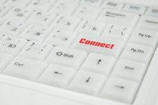 Conceptual Keyboard Inscription Stock Photos