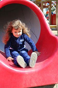 Free Little Girl Stock Photo - 3736600